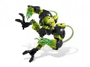 obrázek Lego 6201 Hero Factory Toxic