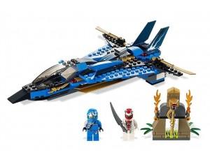 obrázek Lego 9442 Ninjago Jayův bouřkový štít