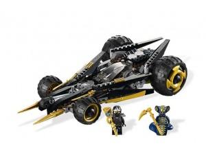 obrázek Lego 9444 Ninjago Cole útočí