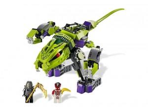 obrázek Lego 9455 Ninjago Fangpyre Mech