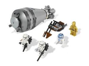 obrázek Lego 9490 Star Wars Únik droidů