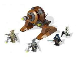 obrázek Lego 9491 Star Wars Geonosianské dělo