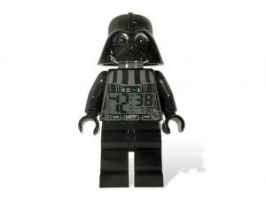 obrázek Lego 2856081 Star Wars digitalní budík Darth Vader