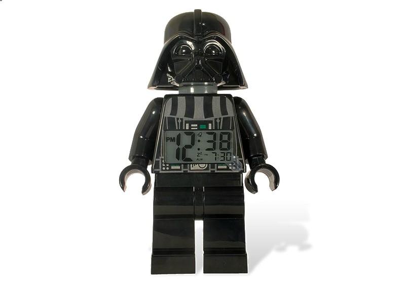 Lego 2856081 Star Wars digitalní budík Darth Vader