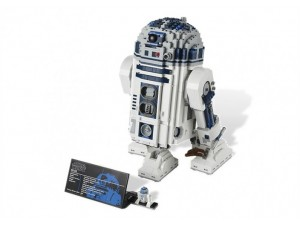 obrázek Lego 10225 Star Wars R2-D2