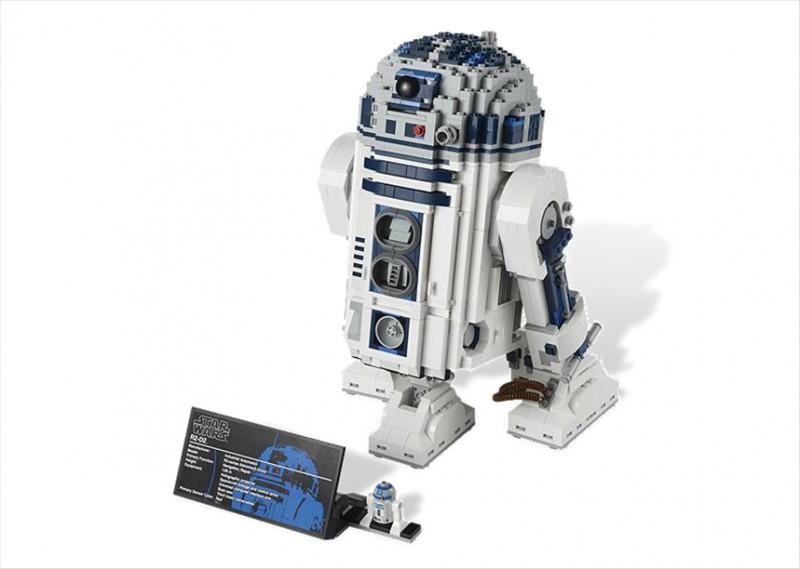 Lego 10225 Star Wars R2-D2