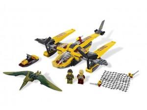 obrázek Lego 5888 Dino Oceánské stíhačky