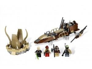 obrázek Lego 9496 Desert Skiff