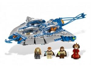 obrázek Lego 9499 Star Wars Gunganská ponorka