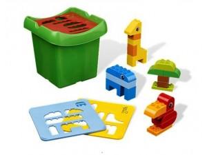 obrázek Lego 6784 Duplo Rozlišování tvarů