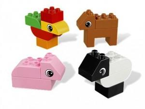 obrázek Lego 6759 Duplo Zábava na statku - NJ