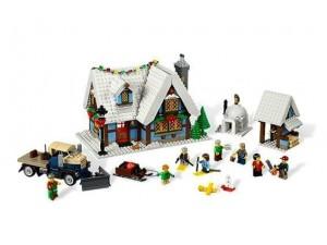 obrázek Lego 10229 Winter Village