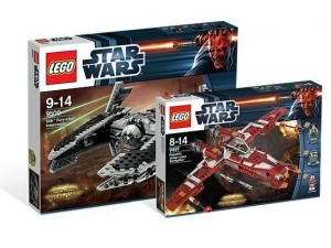 obrázek Lego 5001308 Star Wars