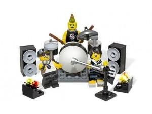 obrázek Lego 850486 Set minifigurek