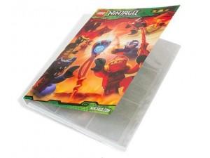 obrázek Lego 853410 Ninjago Desky na hrací karty