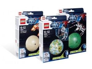 obrázek Lego 5001307 Star Wars Galaxy