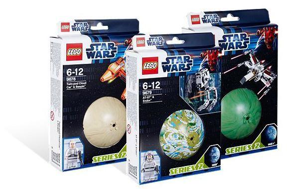 Lego 5001307 Star Wars Galaxy