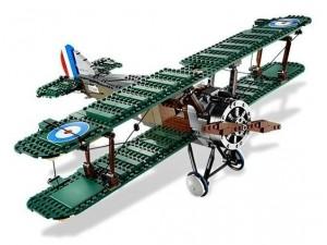 obrázek Lego 10226 Sopwith Camel