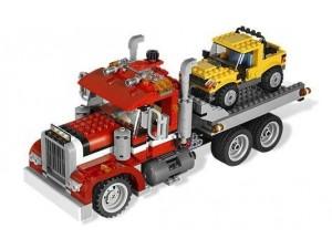 obrázek Lego 7347 Creator Dálniční odtah