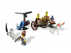 obrázek Lego 9462 Monster Fighters Mumie