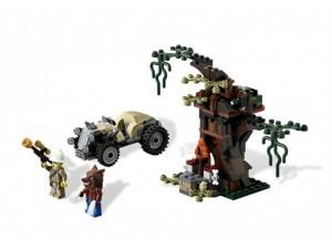 obrázek Lego 9463 Monster Fighters Vlkodlak