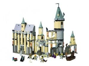obrázek Lego 4709 Harry Potter