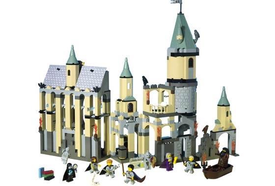 Lego 4709 Harry Potter