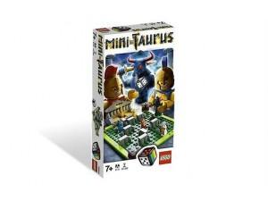 obrázek Lego 3864 Minotaurus