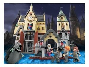 obrázek Lego 4757 Harry Potter