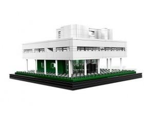obrázek Lego 21014 Architecture Villa Savoye