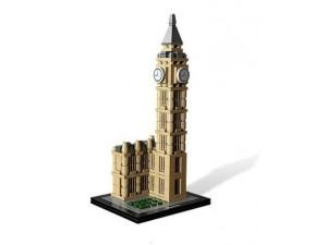 obrázek Lego 21013 Architecture Big Ben