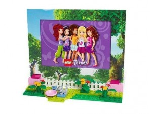 obrázek Lego 853393 Friends Rámeček na fotky
