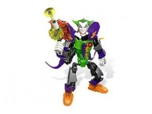 obrázek Lego 4527 Super Heroes Joker