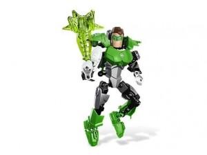 obrázek Lego 4528 Super Heroes Green Lantern