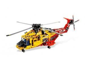 obrázek Lego 9396 Technic Helikoptéra