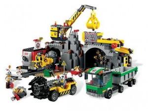 obrázek Lego 4204 City Důl