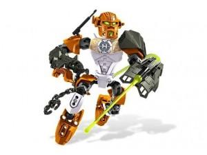 obrázek Lego 6221 Hero Factory NEX