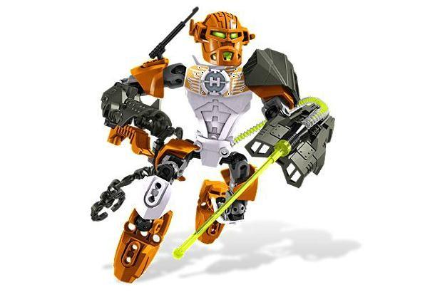 Lego 6221 Hero Factory NEX