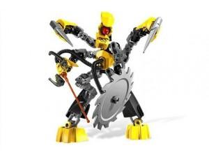 obrázek Lego 6229 Hero Factory XT4