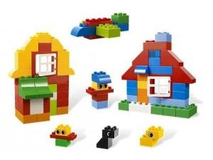 obrázek Lego 5511 Duplo XXL box