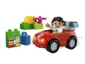 obrázek Lego 5793 Duplo Záchranka