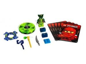 obrázek Lego 9569 Ninjago Spitta