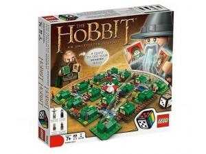 obrázek Lego 3920 Hobbit Neočekávaná cesta