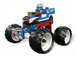 obrázek Lego 9094 Racers Hvězdný silák