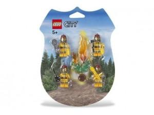obrázek Lego 853378 City Příslušenství
