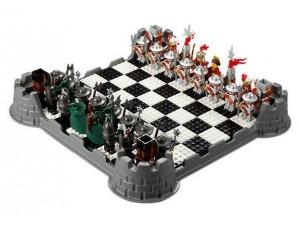 obrázek Lego 853373 Kingdoms Šachy