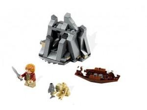 obrázek Lego 79000 Hobbit Hádanky ve tmě