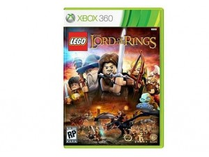 obrázek Lego 5001635 Lord of the rings