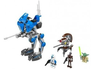 obrázek Lego 75002 Star Wars AT-RT