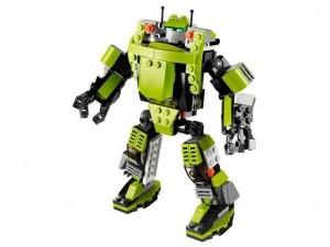 obrázek Lego 31007 Creator Robot